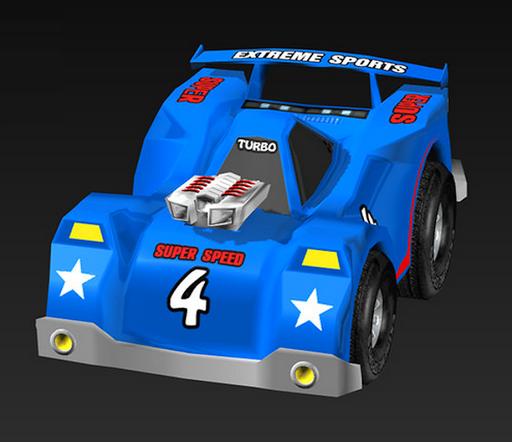 Rug Racer