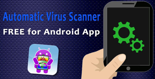 Automatic Virus Scanner