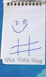 Tic Tac Toe Free - screenshot thumbnail