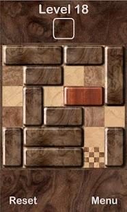 Wood Puzzle- screenshot thumbnail
