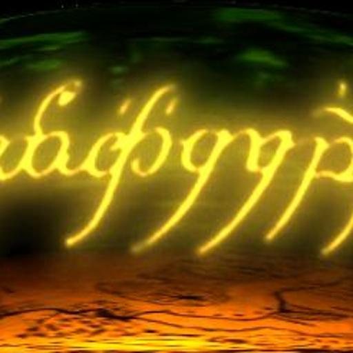 Elvish translator & share 娛樂 App LOGO-硬是要APP