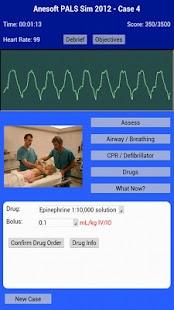 PALS Sim 2012 醫療 App-癮科技App
