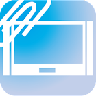 AirPlay/DLNA Receiver (LITE) icon