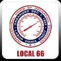 IUOE66 icon