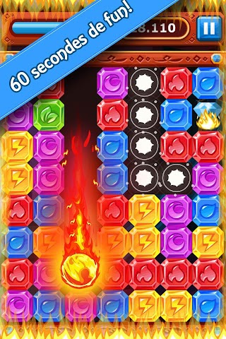android Diamond Dash Screenshot 9