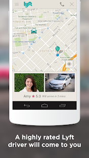 Lyft - screenshot thumbnail