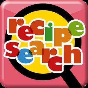 レシピサーチ for Android