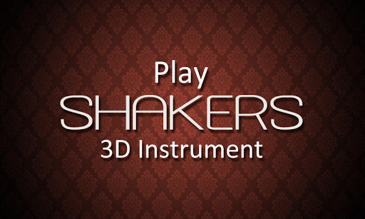 Shakers HD
