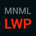 Minimal Live Wallpaper icon