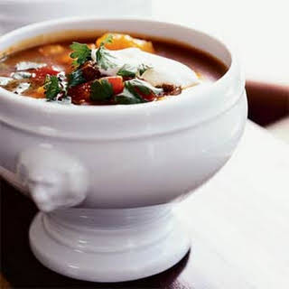 Mexican Soup With Hominy Recipes.
