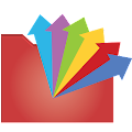 Redirect File Organizer icon