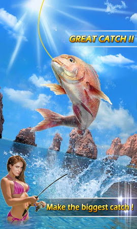 Fishing Mania 3D 1.5 screenshot 8775