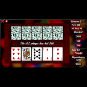 The Cool Poker Game