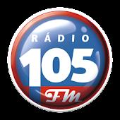 FM 105/JARAGUA DO SUL/SC