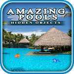 Hidden Objects Amazing Pools v1.0.0