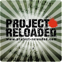 PROJECT RELOADED logo