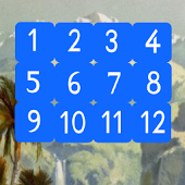Numbers Sequence