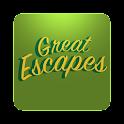 Alabama Great Escapes (USFS) icon