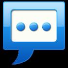 Handcent SMS Korean Language P icon