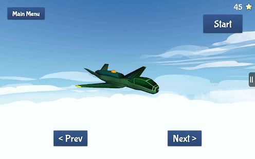 Airplane-Explorer 3