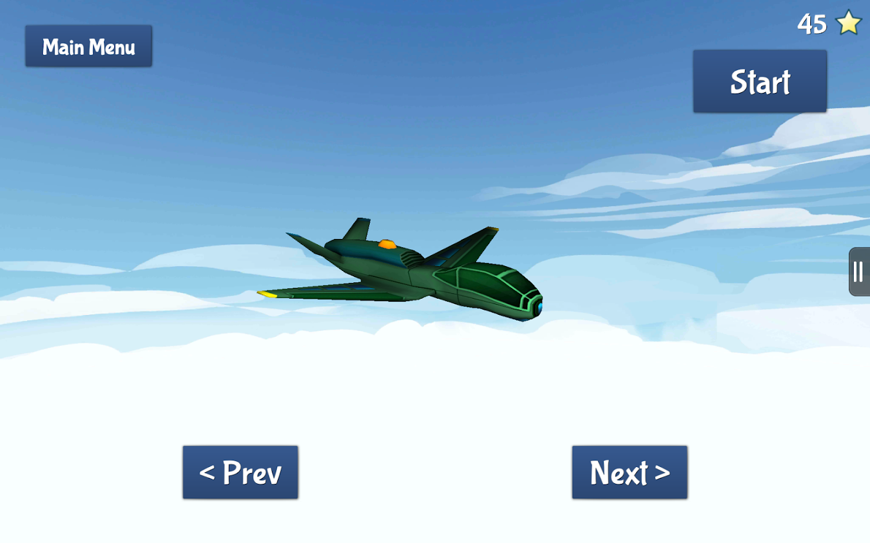 Airplane-Explorer 14