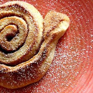Chai-Spice Breakfast Swirls
