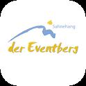 Eventberg - Sahnehang