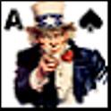 War – The Card Game (Free) logo