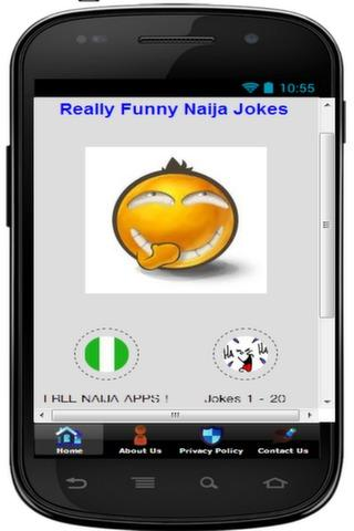 Funny Naija Jokes