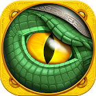Puzzle Defense: Dragons icon