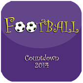 Football Countdown 2014