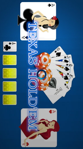Funny Texas Holdem Game