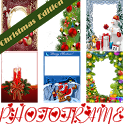 PhotoFrame Christmas Edition icon