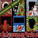 PhotoFrame Christmas Edition icon