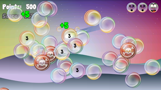 Bubble Tap - screenshot thumbnail