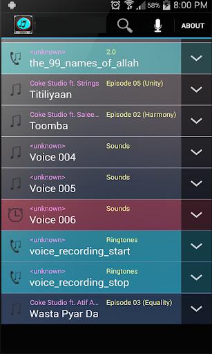 Ringtones Maker Android