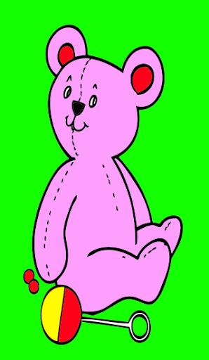【免費家庭片App】Coloring book games-APP點子