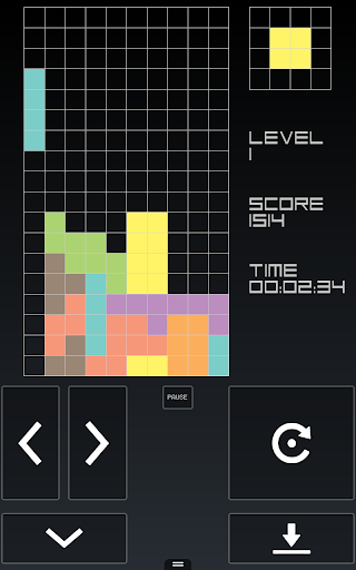 B-Row Classic mPOINTS game app