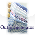 Outfit Generator icon
