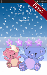 Teddy Bear Go Locker- screenshot thumbnail