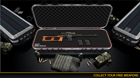 Gun Club Armory 1.2.0 screenshot 327514