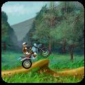 Motocross Race Free icon