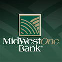 MidWestOne Bank icon