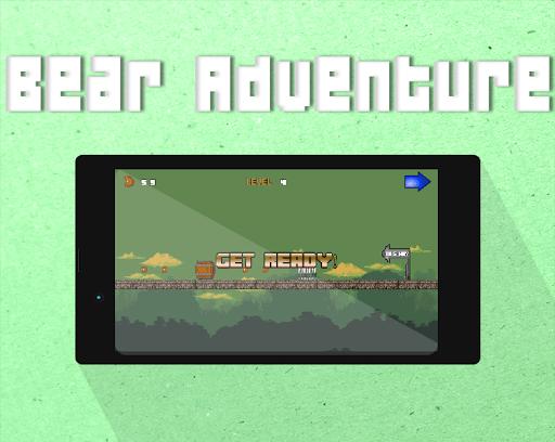 玩冒險App|熊的冒险免費|APP試玩