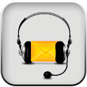 VoiceMessaging logo