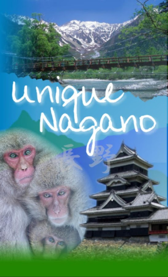 Unique Nagano- screenshot