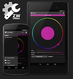 Page 7 : Best android apps for kustom - AndroidMeta
