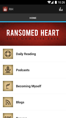 Ransomed Heart - screenshot
