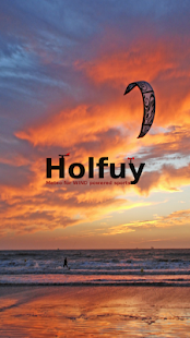 Holfuy Live- screenshot thumbnail