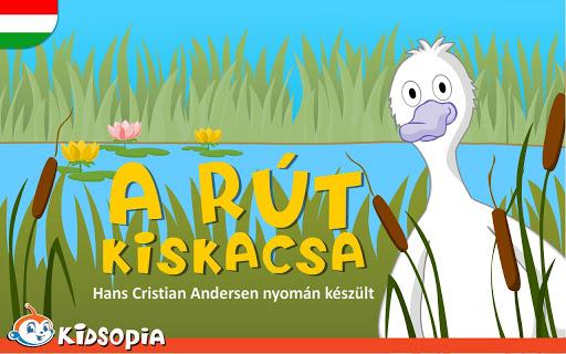 免費教育App A Rut Kiskacsa Tortenete 阿達玩APP